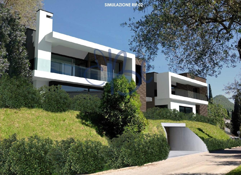 Terreno Edificabile Residenziale in Vendita a Gardone Riviera