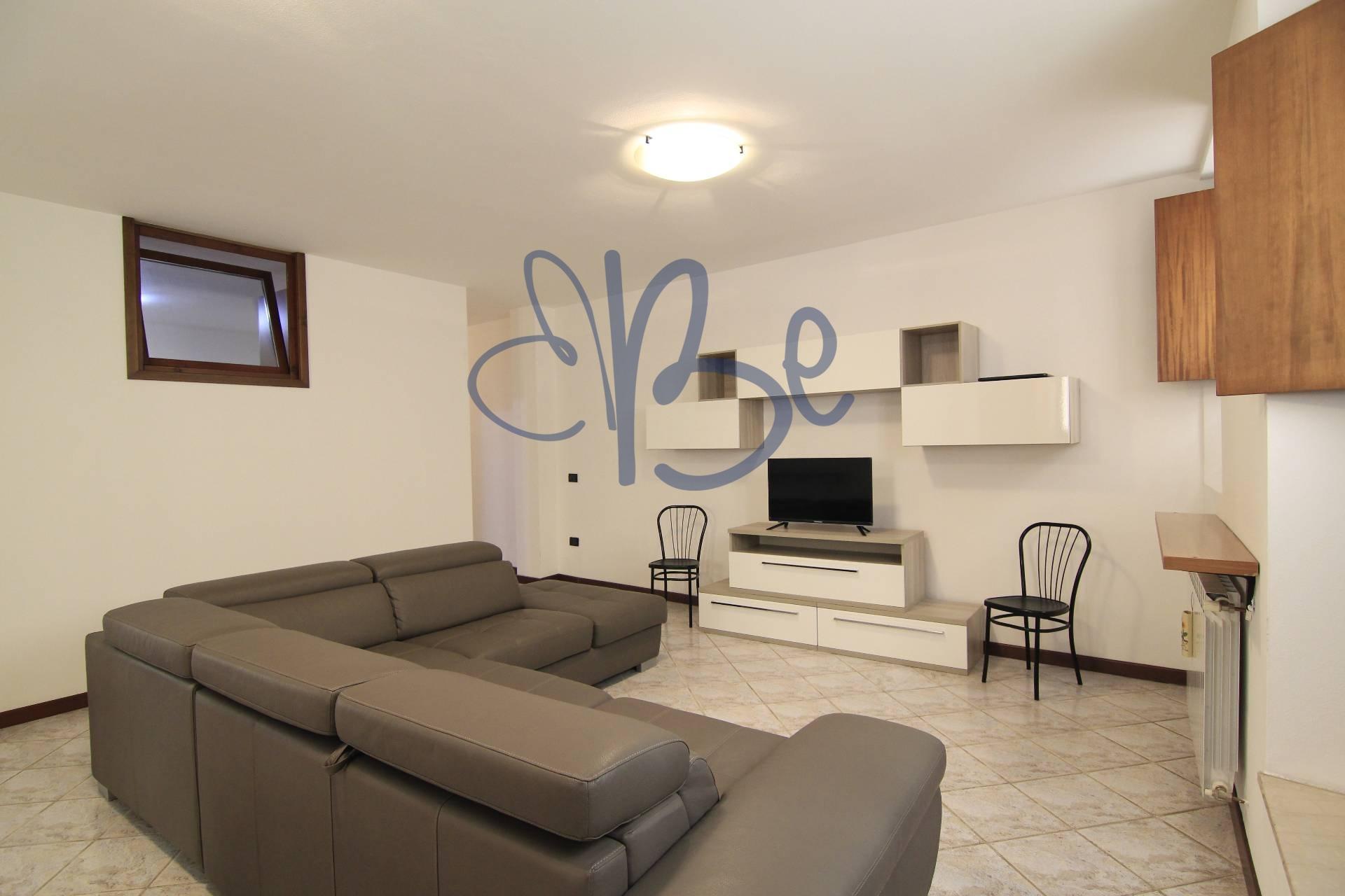 Appartamento in affitto a Salò, 2 locali, prezzo € 500   CambioCasa.it
