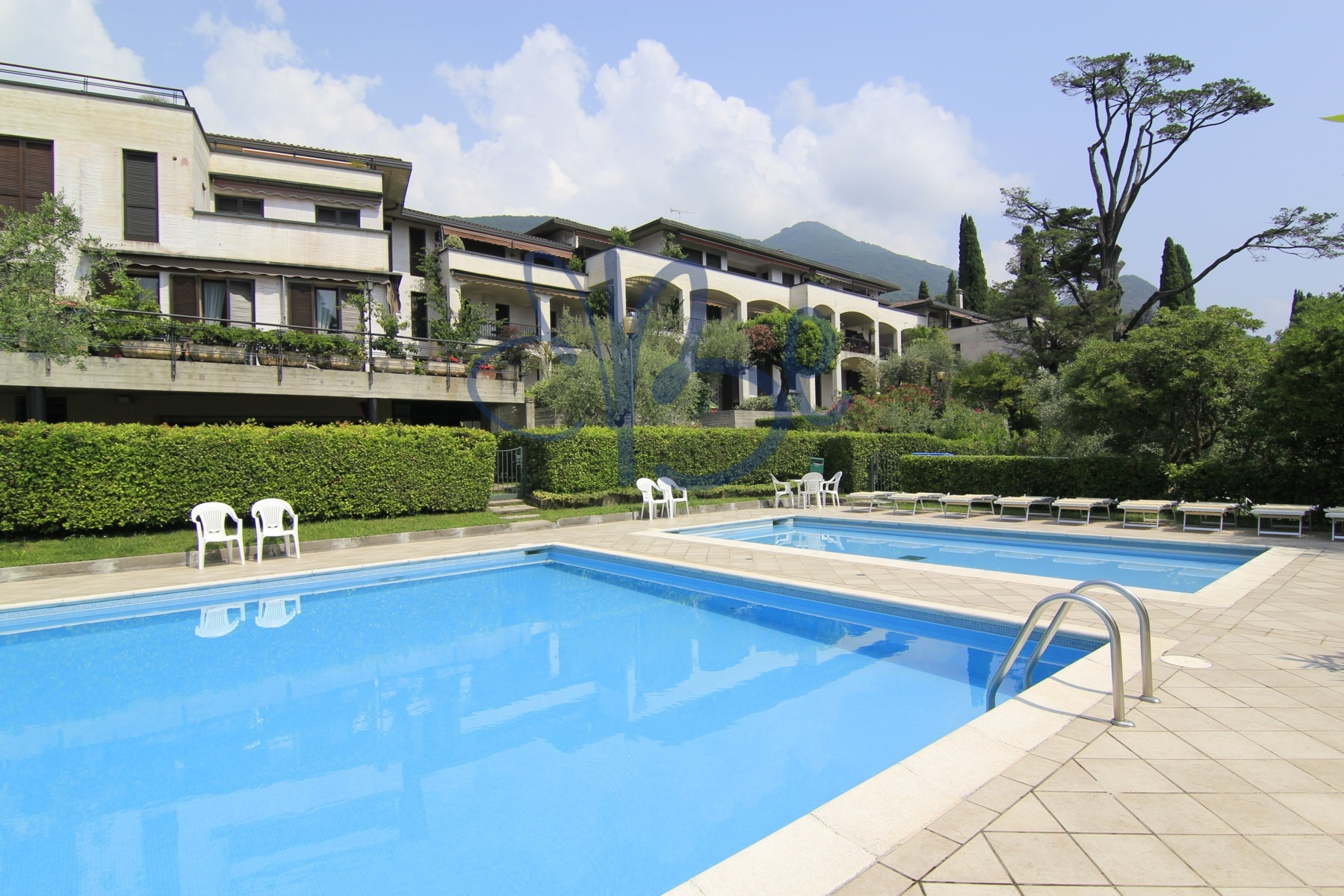 Appartamento in vendita a Gardone Riviera, 3 locali, zona Località: GardoneSopra, prezzo € 290.000 | CambioCasa.it