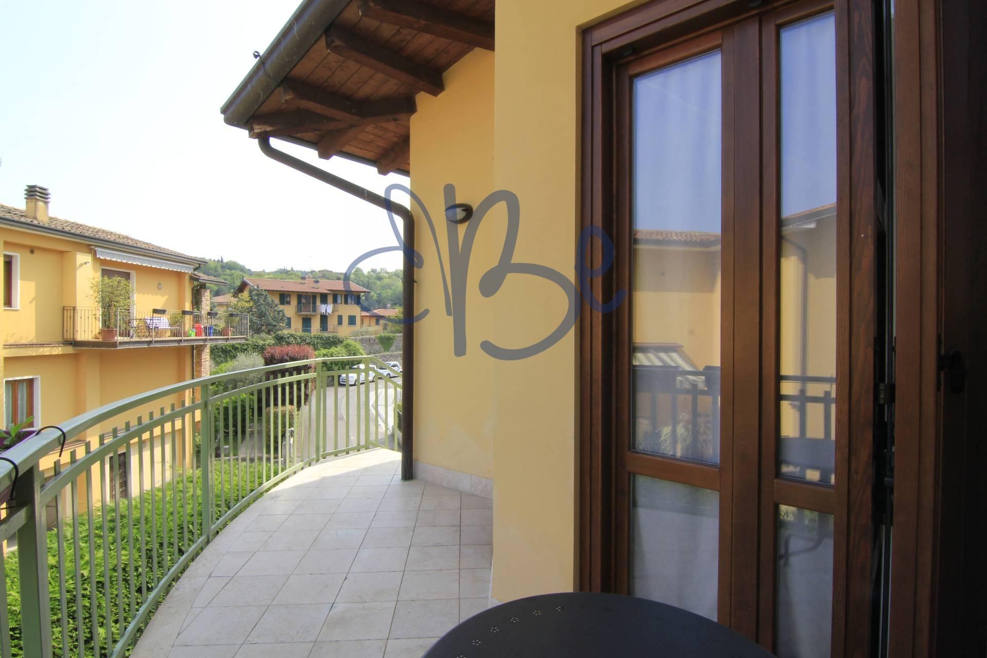Appartamento in affitto a Salò, 3 locali, prezzo € 500   CambioCasa.it