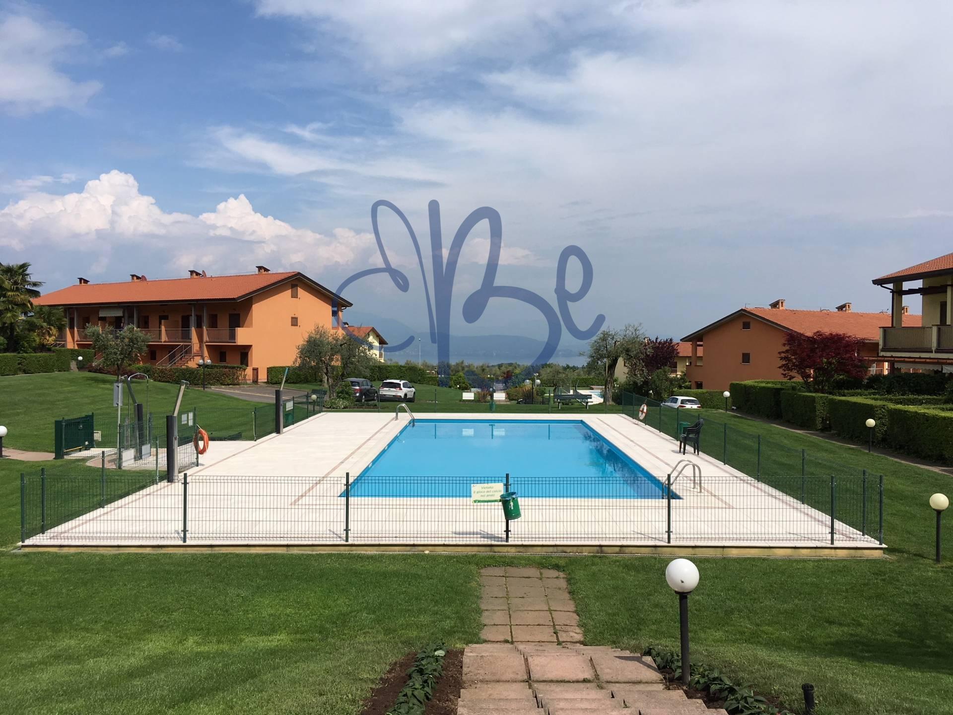 APPARTAMENTO in Affitto a Puegnago Del Garda (BRESCIA)