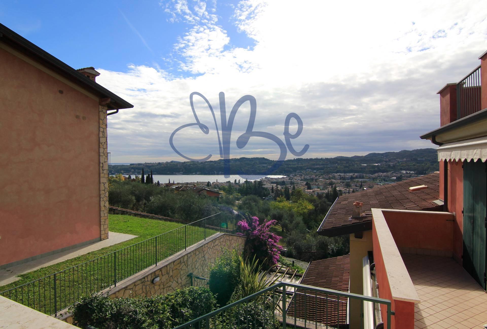 Appartamento in affitto a Salò, 1 locali, zona Zona: Renzano, prezzo € 500 | CambioCasa.it