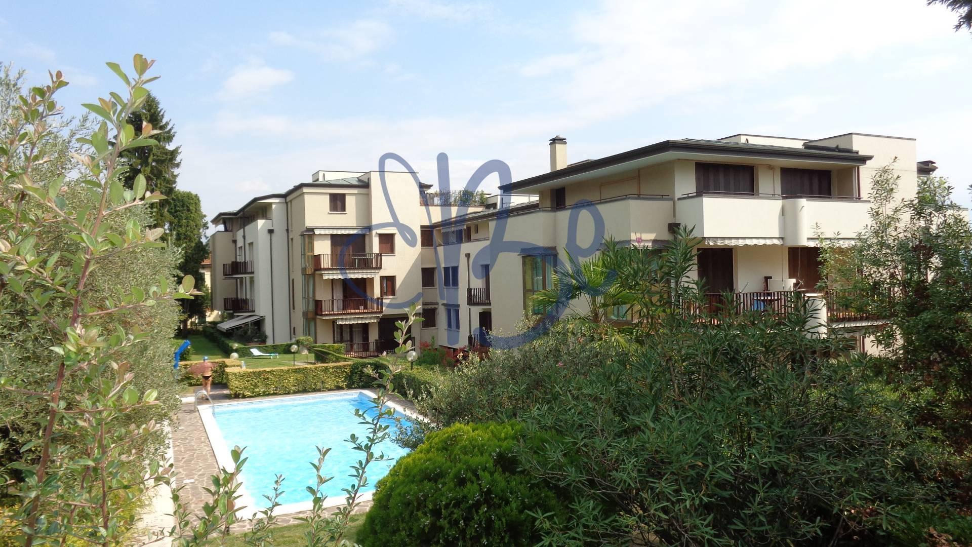 APPARTAMENTO in Affitto a Gardone Sotto, Gardone Riviera (BRESCIA)