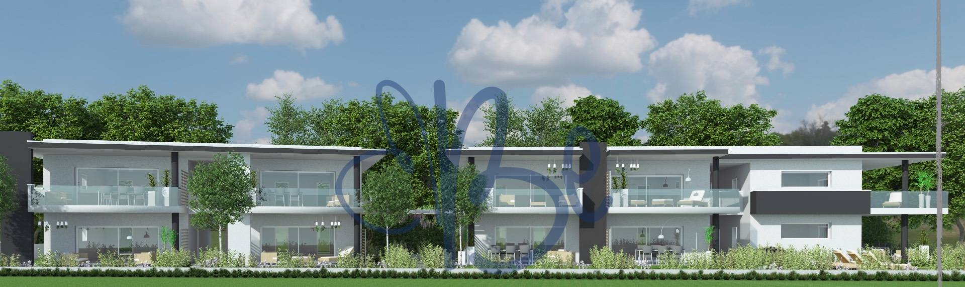 Appartamento in vendita a San Felice del Benaco, 3 locali, prezzo € 415.000   CambioCasa.it