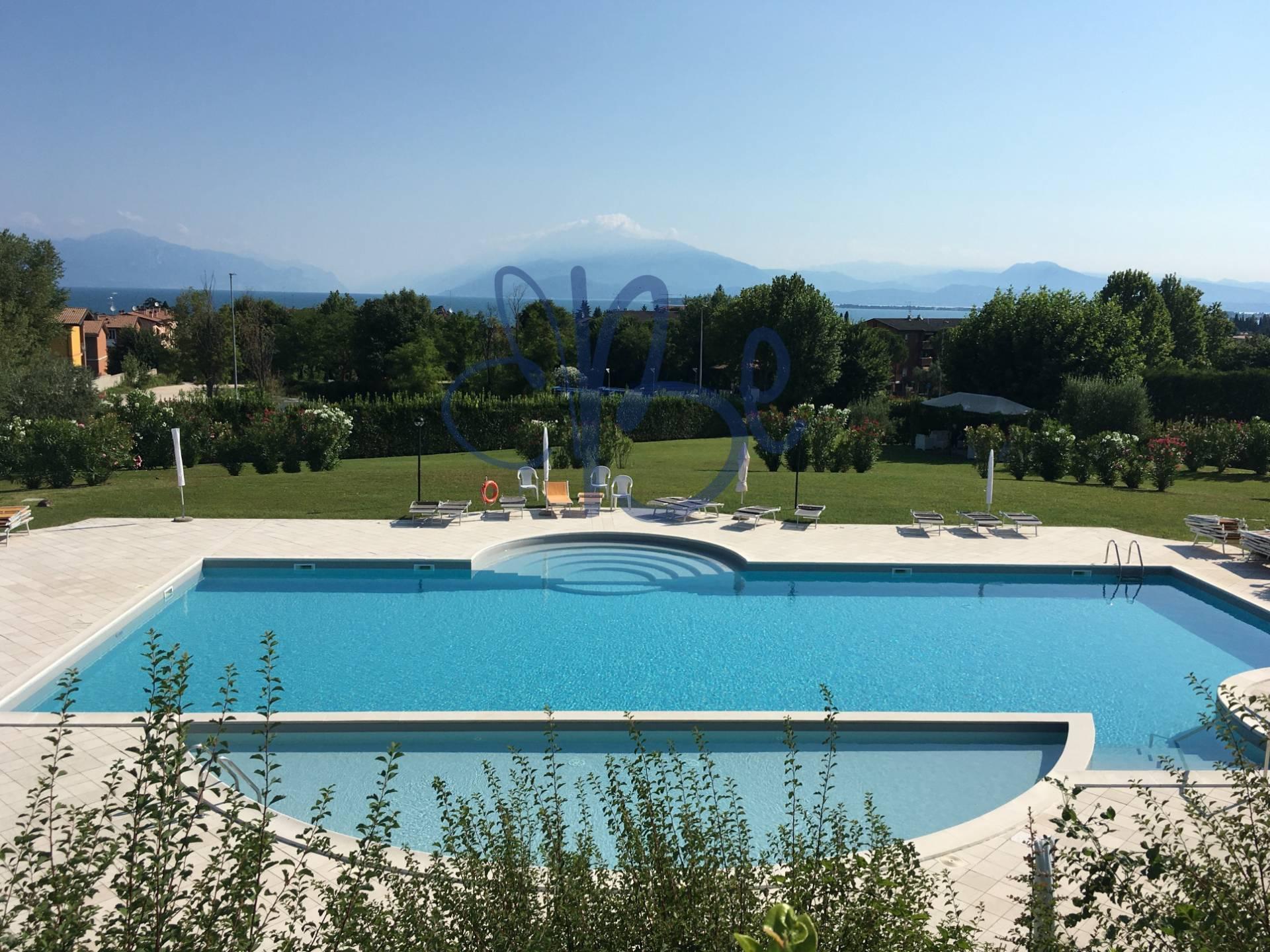APPARTAMENTO in Affitto a Desenzano Del Garda (BRESCIA)
