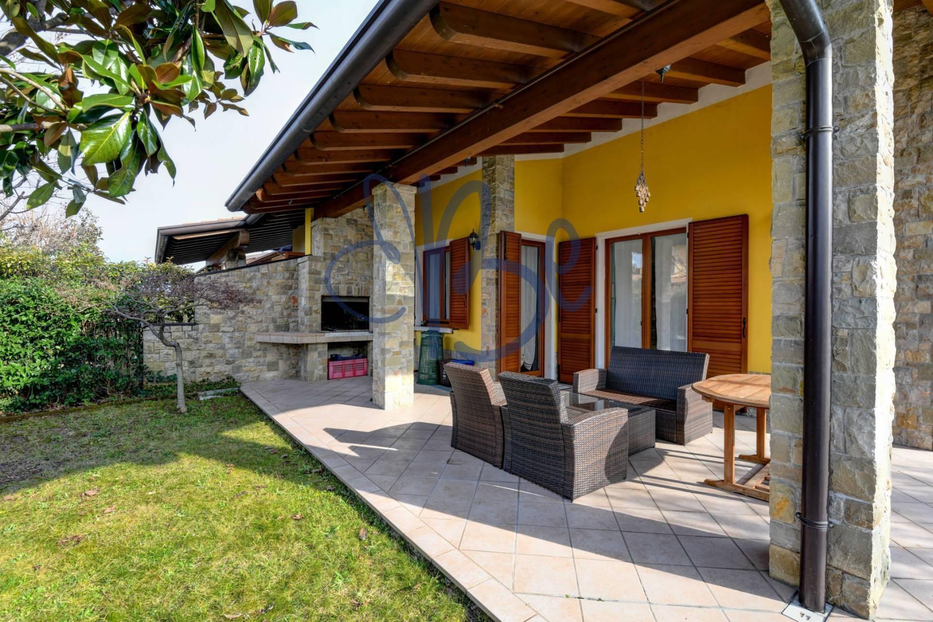 Vendita Villetta Bifamiliare Casa/Villa Manerba del Garda 264428