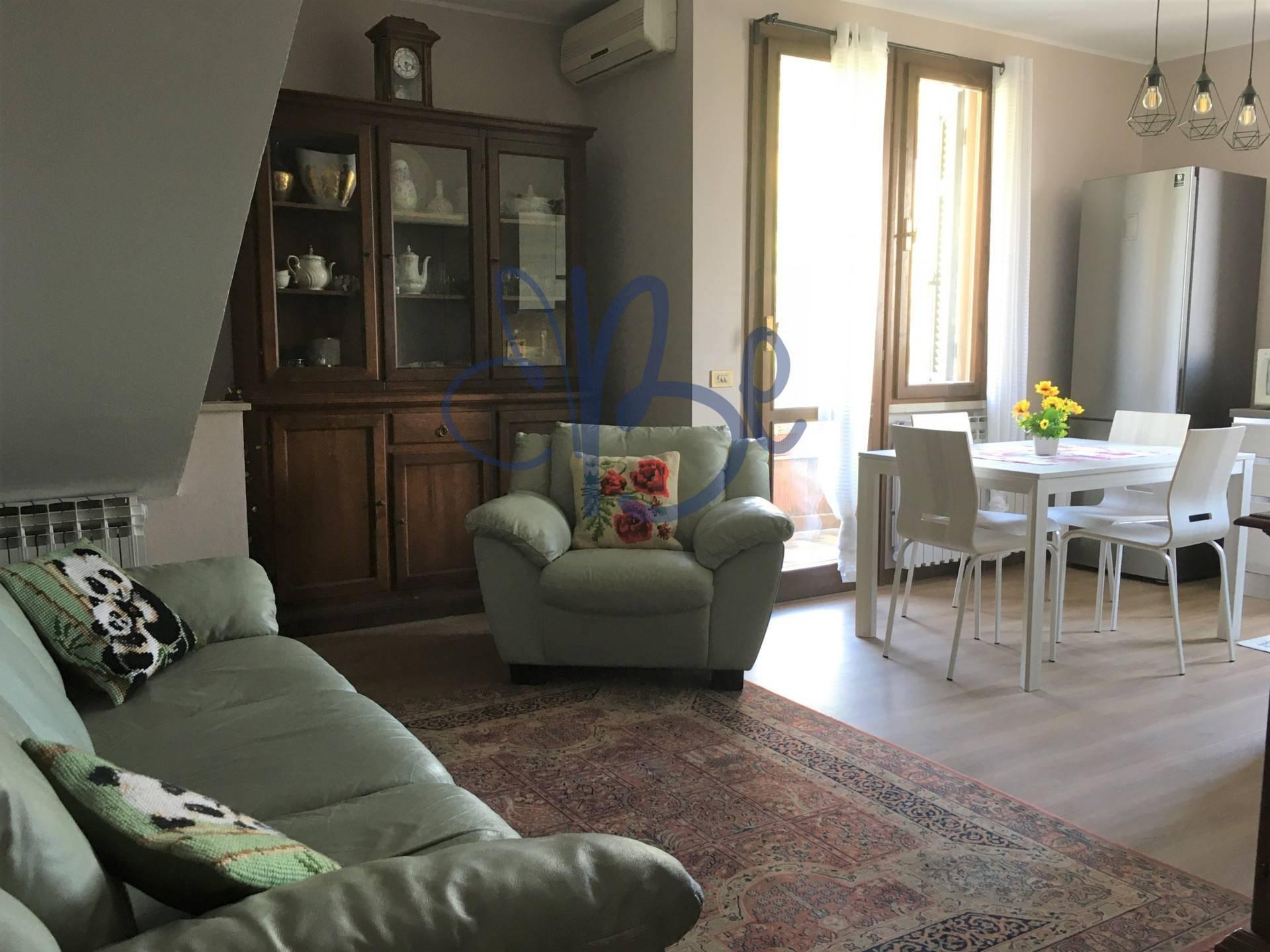 Appartamento in affitto a Toscolano-Maderno, 2 locali, prezzo € 100   CambioCasa.it