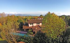 Villa in Vendita<br>a San Felice del Benaco