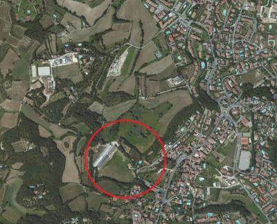 Terreno Residenziale in Vendita a Soiano del Lago