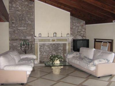 Penthouse in sale<br>to Salò
