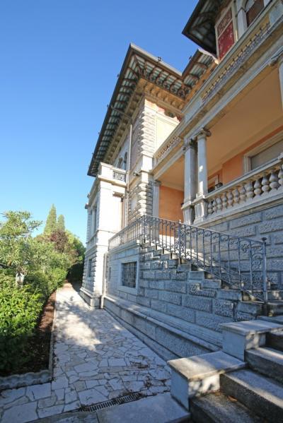 Villa in sale to Salò