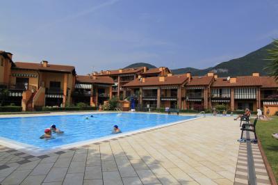 Appartamento in Affitto stagionale a Toscolano-Maderno