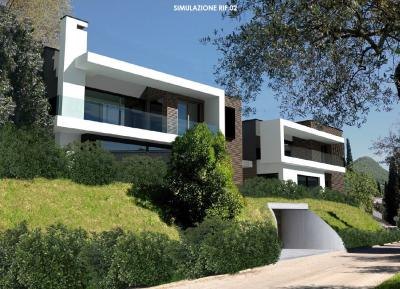 Terreno Residenziale in Vendita<br>a Gardone Riviera
