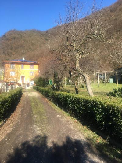 Casa indipendente in Vendita a Roè Volciano