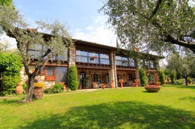 Villa in Vendita<br>a Provaglio d'Iseo