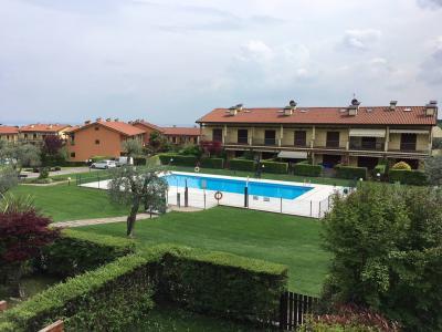 Appartamento in Affitto stagionale a Puegnago sul Garda