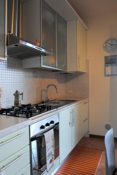 Appartamento in Vendita a Polpenazze del Garda