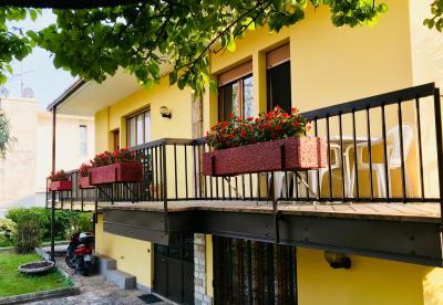 Villa in Vendita a Salò