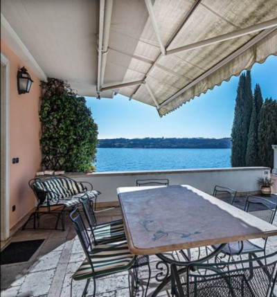Apartment in sale<br>to Salò