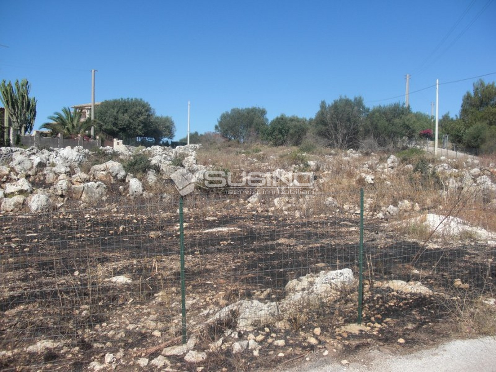 Terreno Agricolo in vendita a Noto, 9999 locali, zona Località: ContradaCugni, prezzo € 7.000 | CambioCasa.it