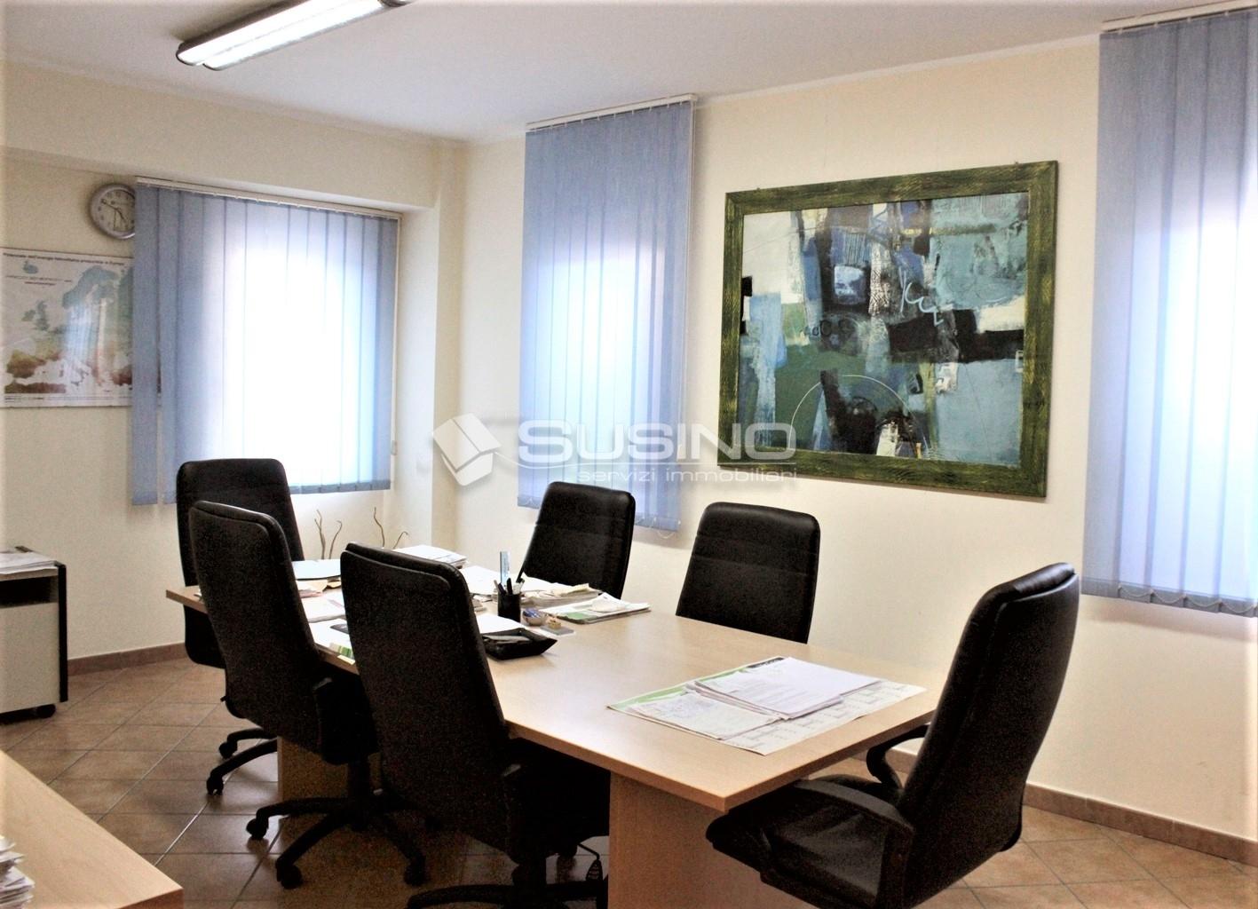 Ufficio / Studio in vendita a Siracusa, 9999 locali, zona Località: ScalaGreca, prezzo € 95.000 | CambioCasa.it