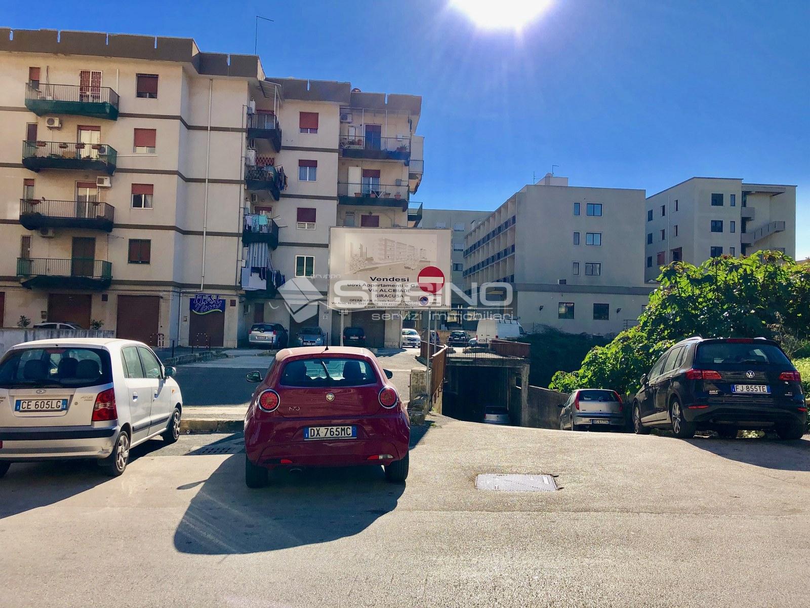 Box / Garage in vendita a Siracusa, 9999 locali, zona Località: Filisto, prezzo € 14.000 | CambioCasa.it