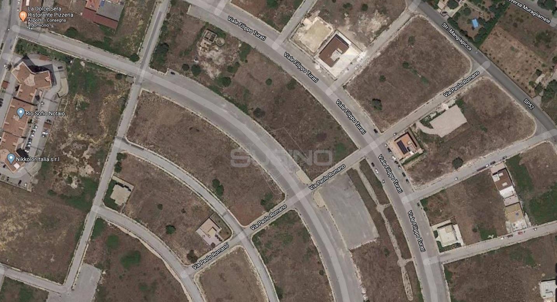 Terreno Edificabile Residenziale in Vendita a Floridia
