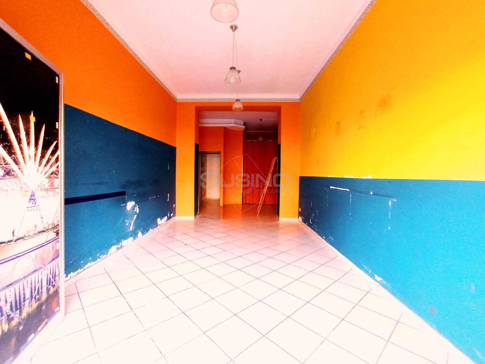 Negozio / Locale in affitto a Floridia, 9999 locali, prezzo € 380 | CambioCasa.it