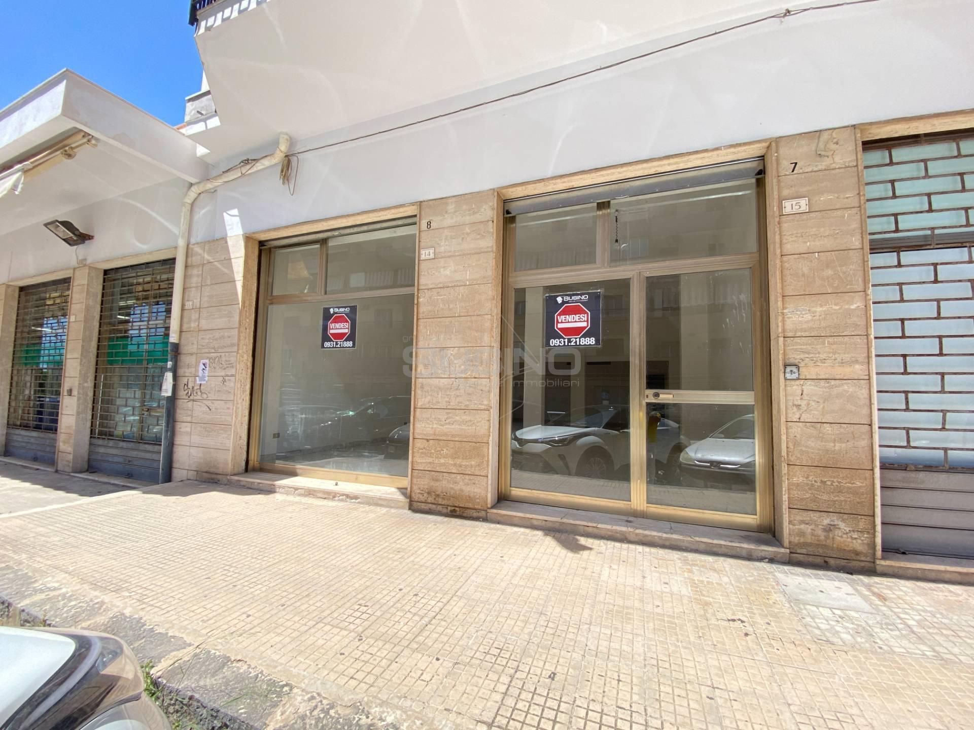 Ufficio / Studio in vendita a Siracusa, 9999 locali, zona Zona: Tica-tisia, prezzo € 145.000 | CambioCasa.it