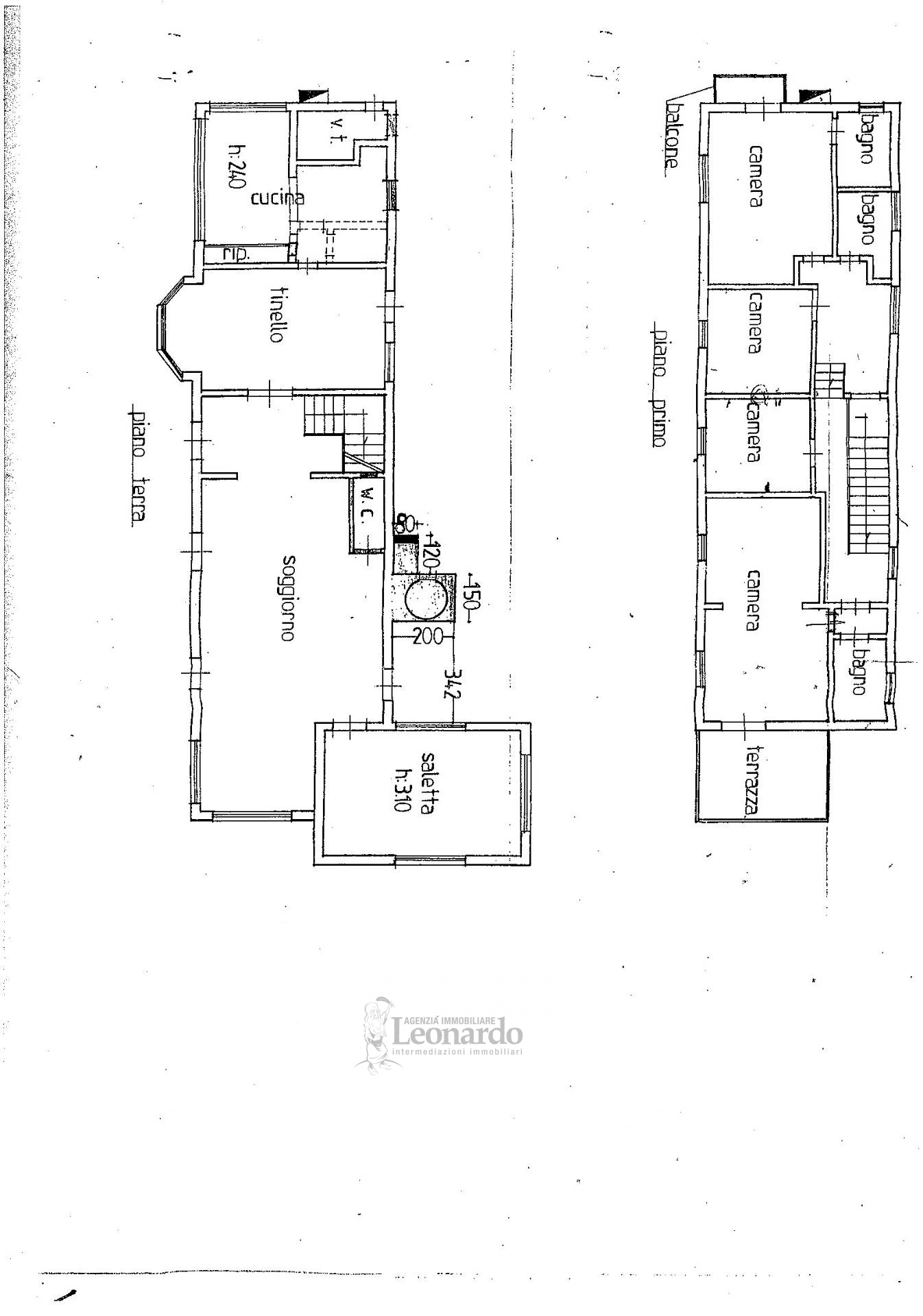 indipendent house for sale to massarosa ref  p425