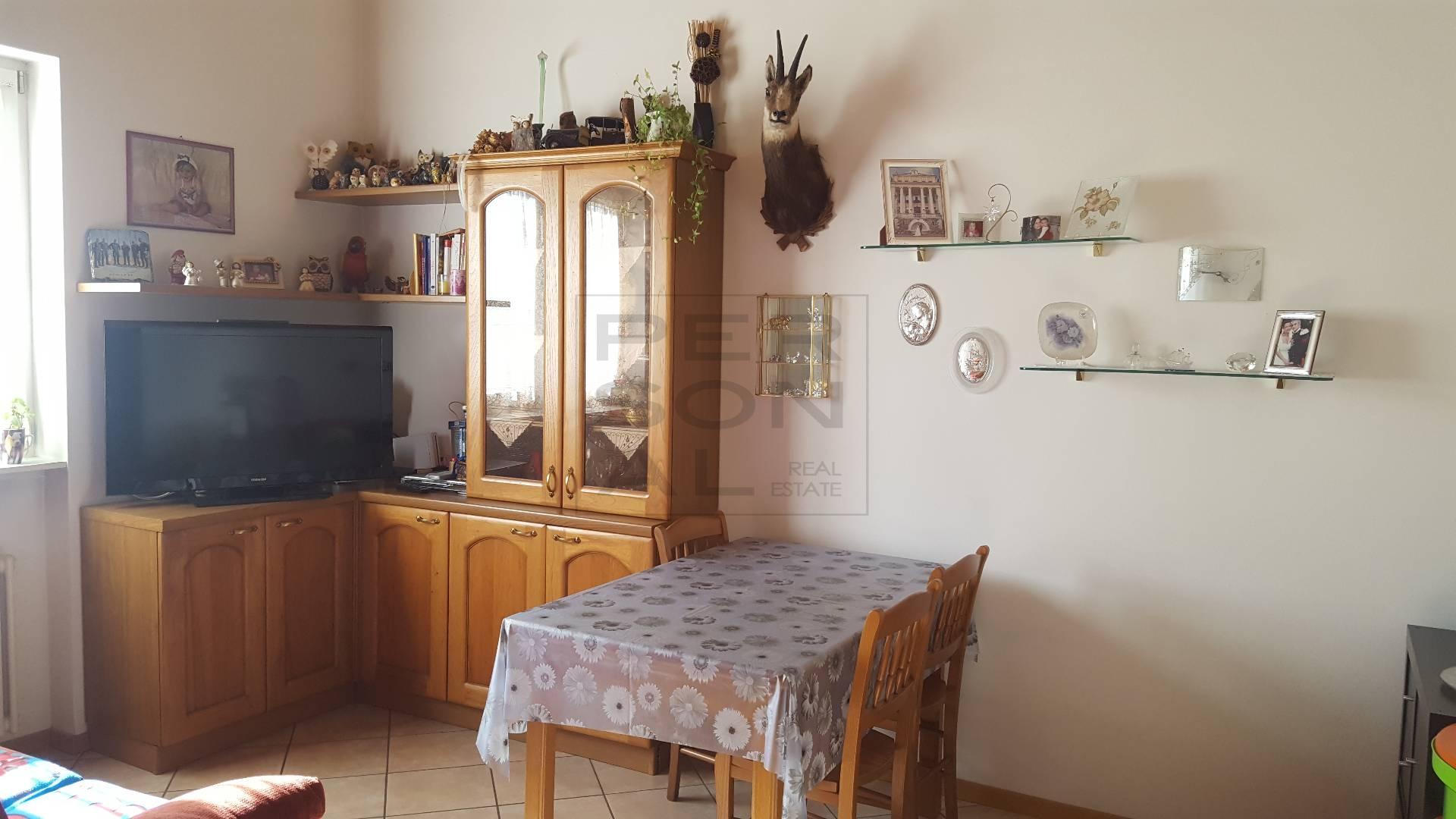 APPARTAMENTO in Vendita a Nave San Rocco (TRENTO)