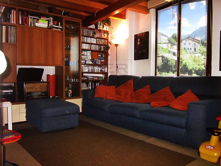 Appartamento in vendita a Levico Terme, 3 locali, prezzo € 130.000   CambioCasa.it