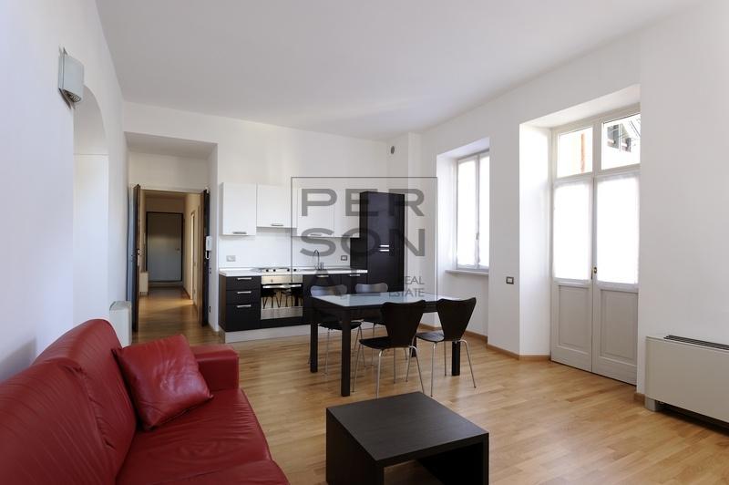 Appartamento in affitto a Trento, 4 locali, zona Località: Centrostorico, prezzo € 950 | CambioCasa.it