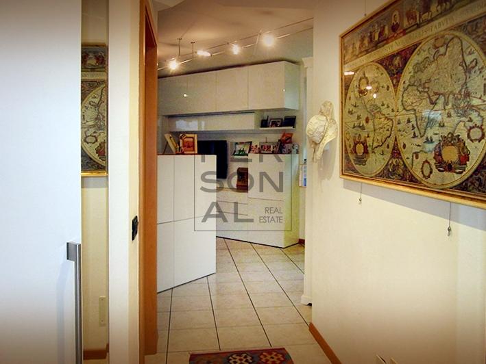Appartamento in vendita a Besenello, 4 locali, prezzo € 250.000   CambioCasa.it