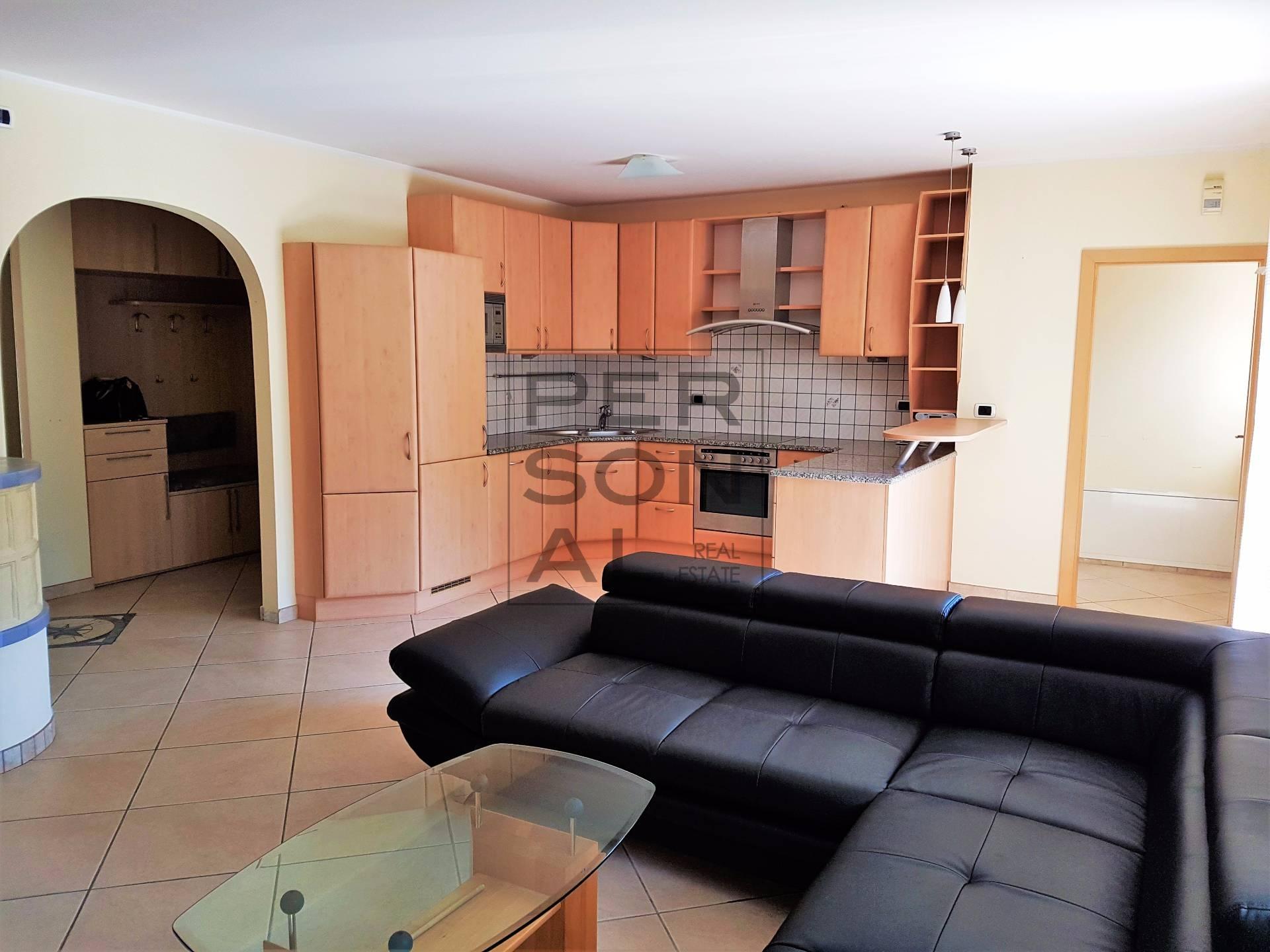 Appartamento in vendita a Salorno, 4 locali, prezzo € 350.000 | CambioCasa.it