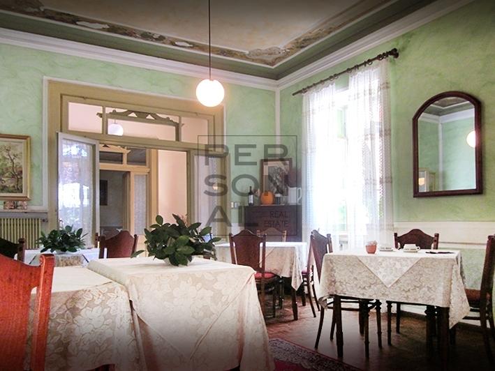 Negozio / Locale in affitto a Roncegno Terme, 9999 locali, prezzo € 3.500 | CambioCasa.it