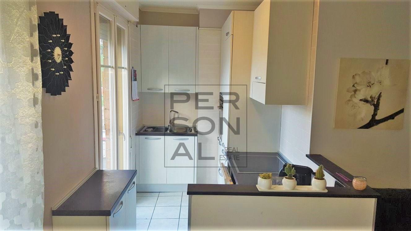 Appartamento in vendita a Zambana, 3 locali, prezzo € 147.000 | CambioCasa.it