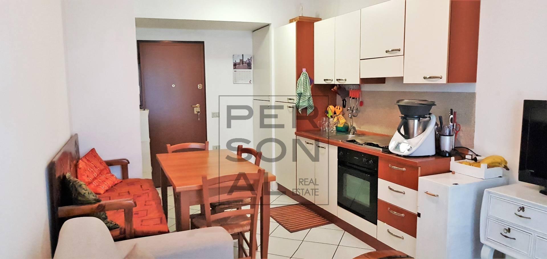 Appartamento in affitto a San Michele all'Adige, 2 locali, zona Zona: Grumo, prezzo € 500   CambioCasa.it