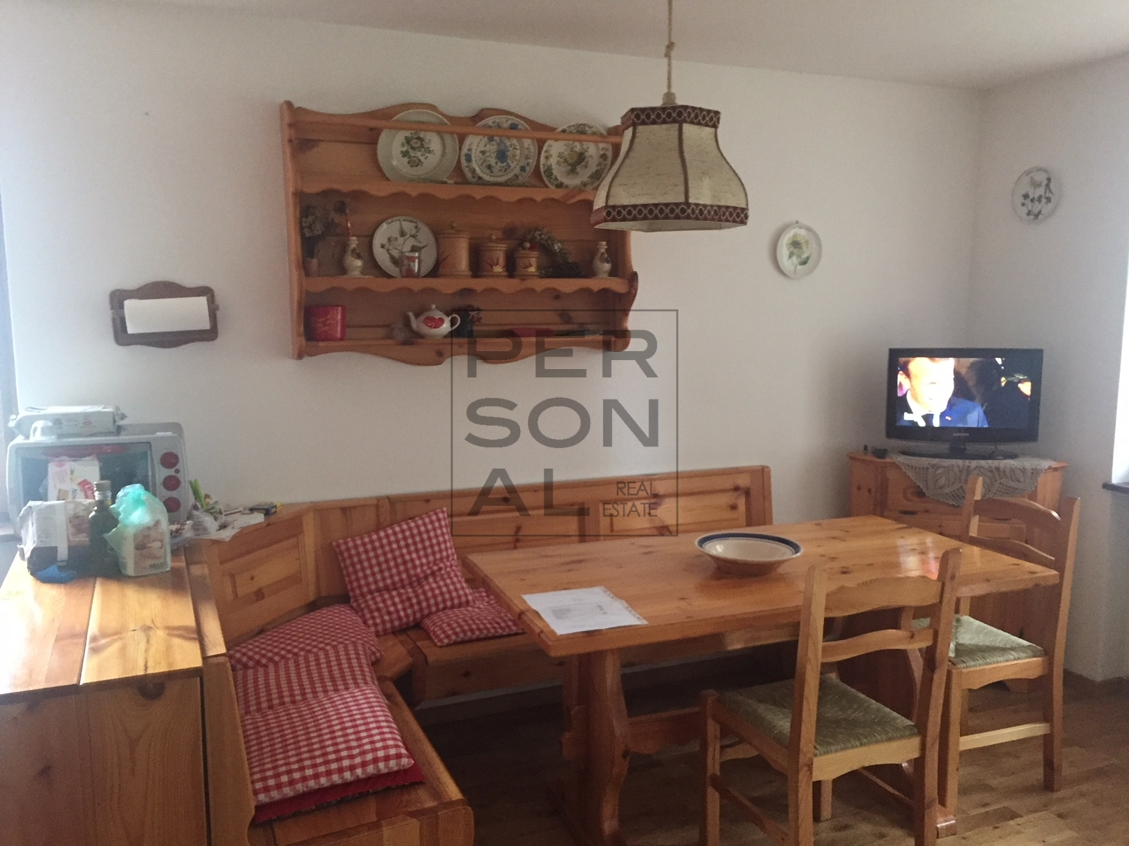 Appartamento in vendita a Carano, 3 locali, zona Zona: Veronza, prezzo € 185.000 | CambioCasa.it