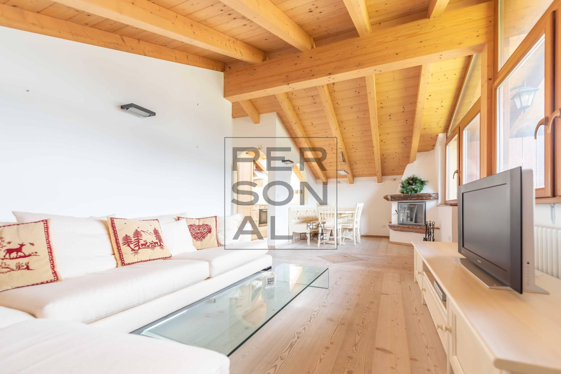 Appartamento in vendita a Cavalese, 4 locali, prezzo € 447.000 | CambioCasa.it