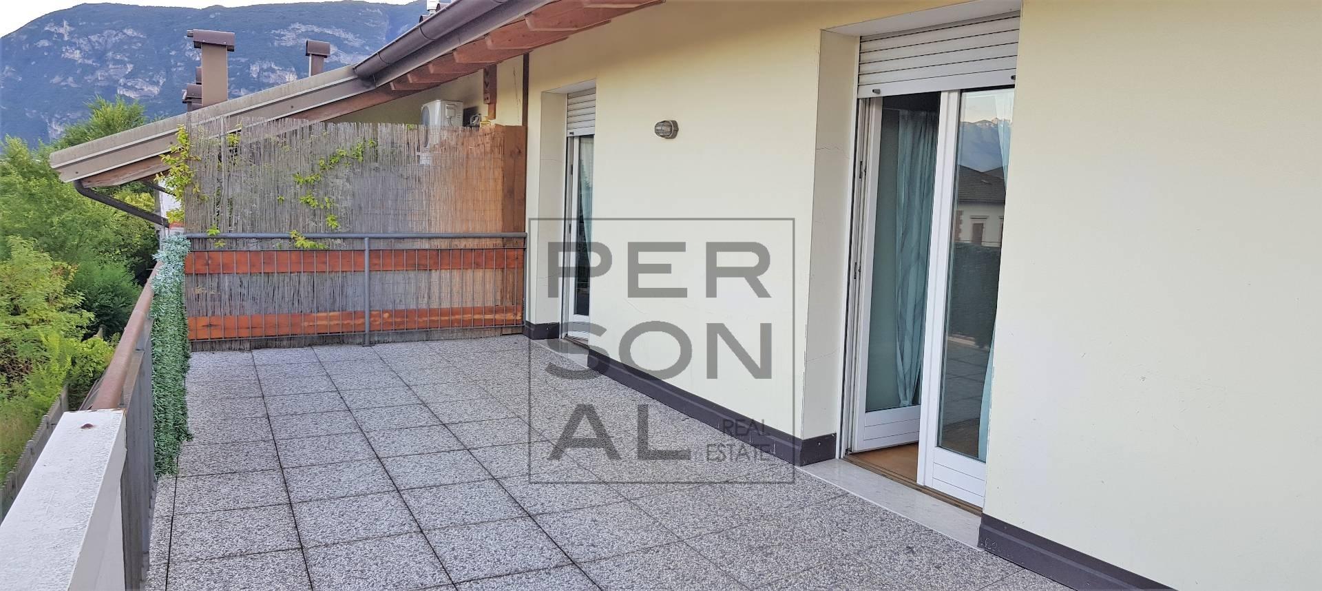 Appartamento in vendita a Zambana, 3 locali, prezzo € 165.000 | CambioCasa.it