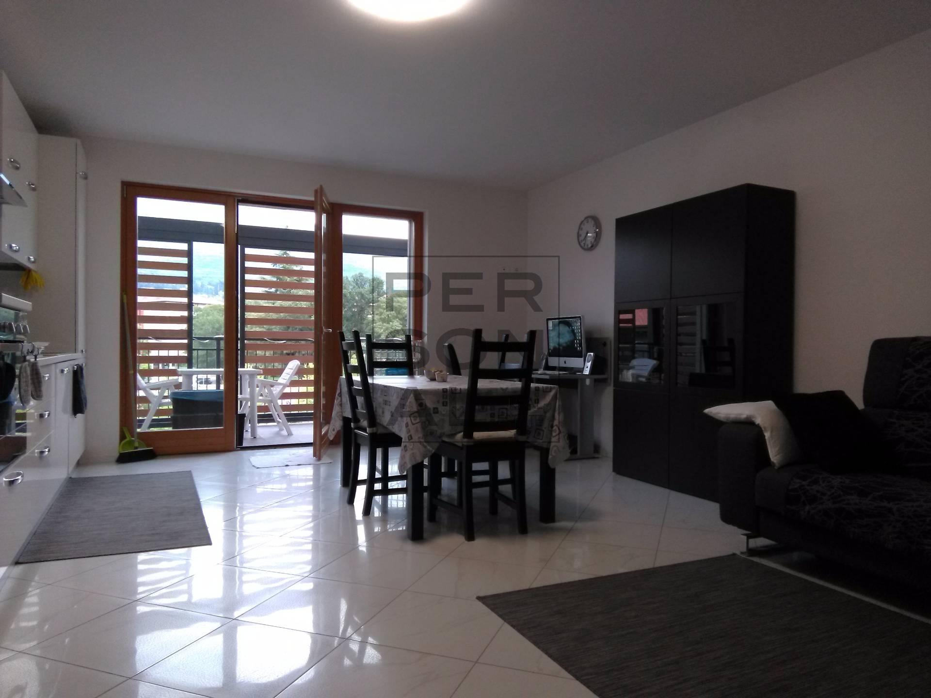 Appartamento in affitto a Rovereto, 3 locali, zona Zona: Sacco, prezzo € 750   CambioCasa.it