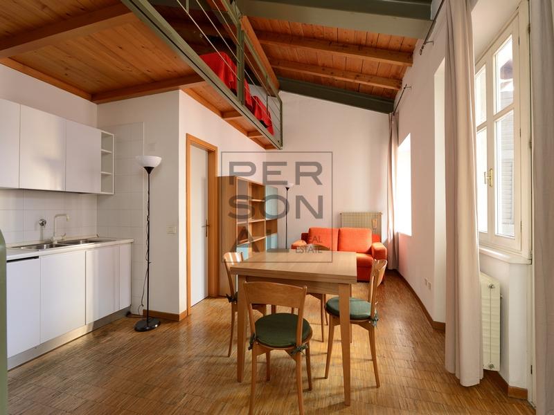 Appartamento in affitto a Trento, 3 locali, zona Località: Centrostorico, prezzo € 650 | CambioCasa.it