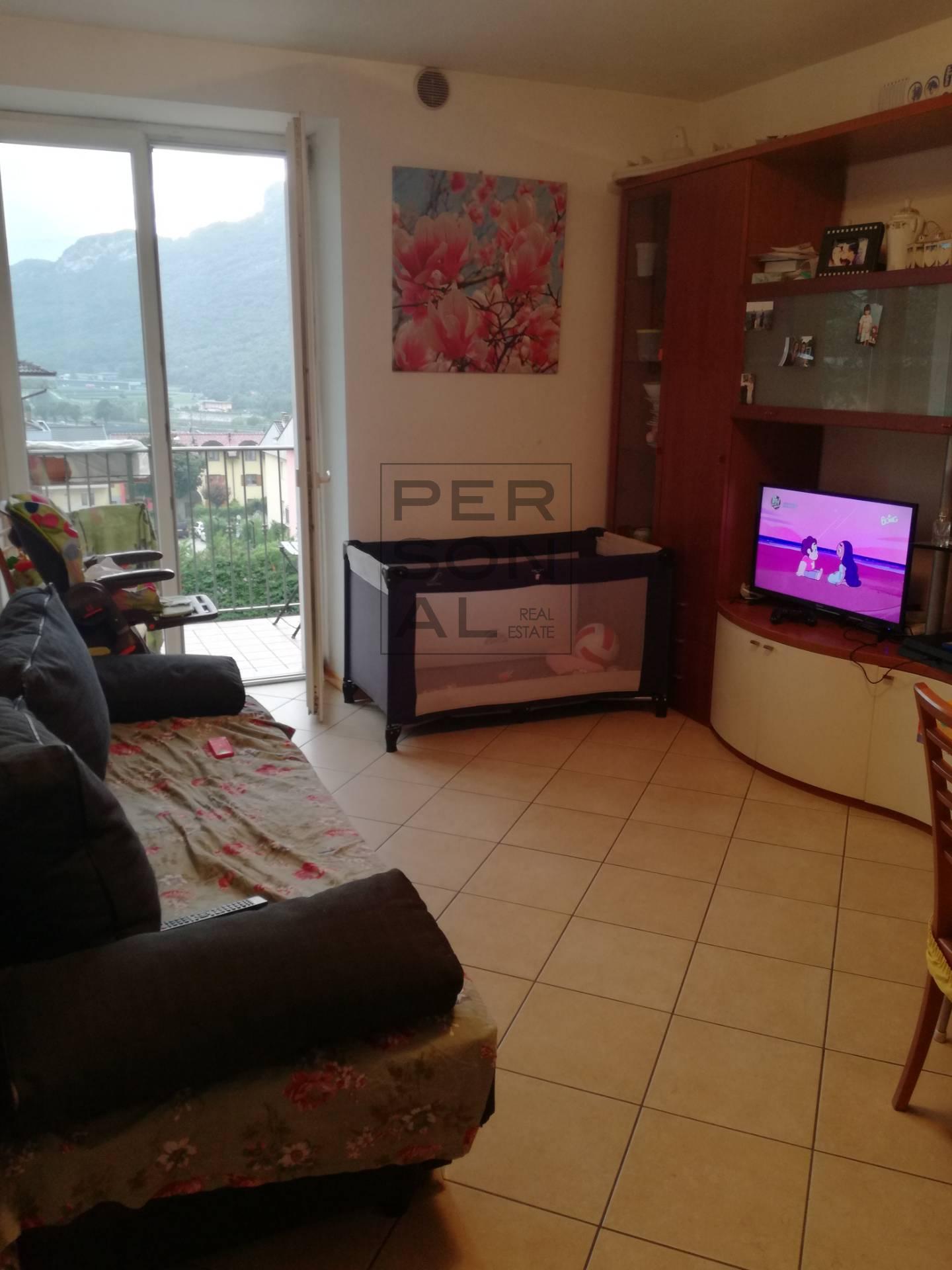 Appartamento in affitto a Besenello, 2 locali, prezzo € 500 | CambioCasa.it