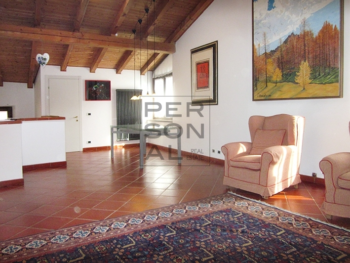 Casa Singola in Affitto a Civezzano - Cod. A-Aff-154