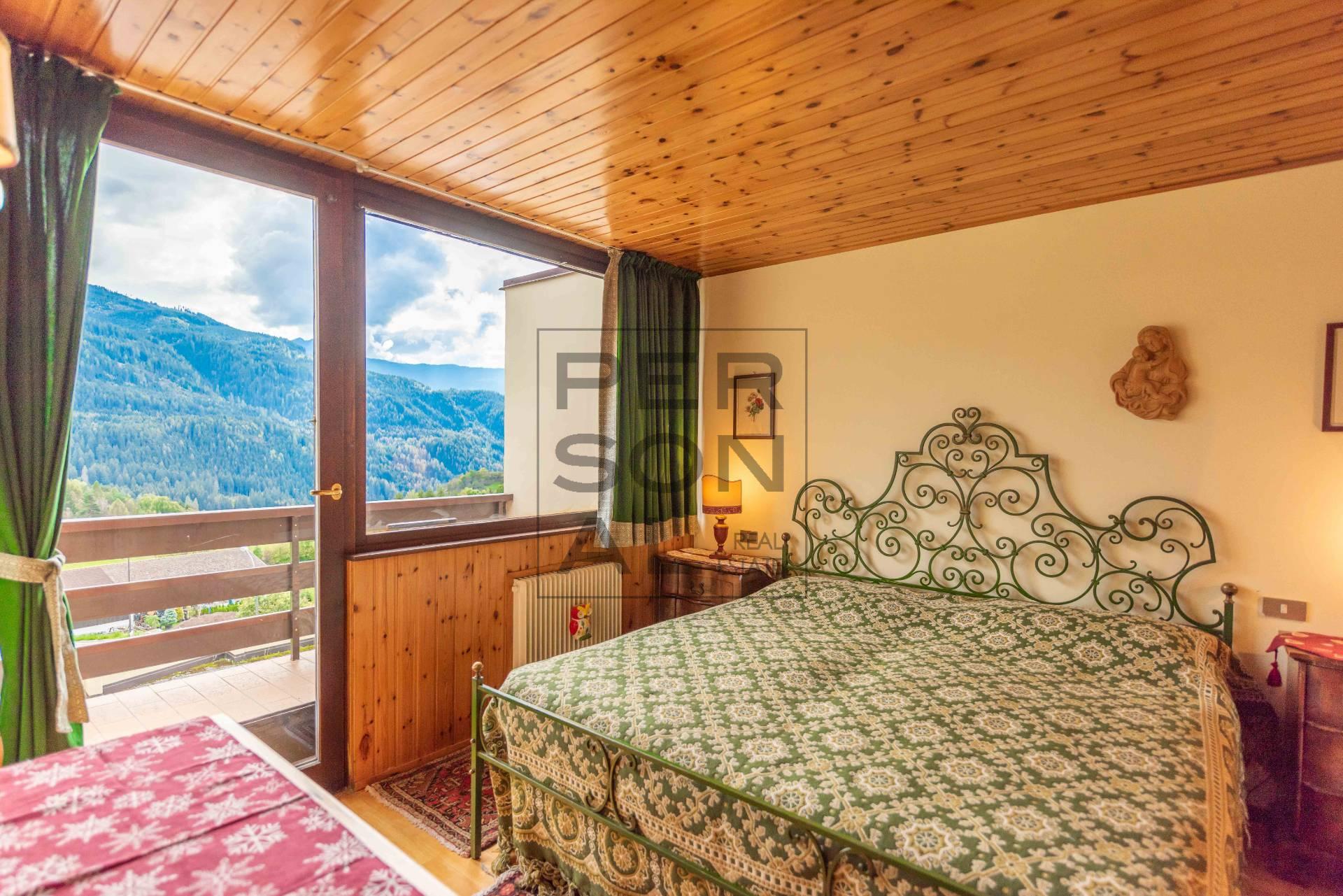 Appartamento in vendita a Cavalese, 3 locali, prezzo € 197.000 | CambioCasa.it