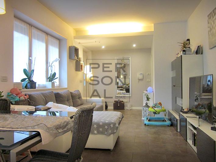 Appartamento in affitto a Caldonazzo, 3 locali, prezzo € 700 | CambioCasa.it
