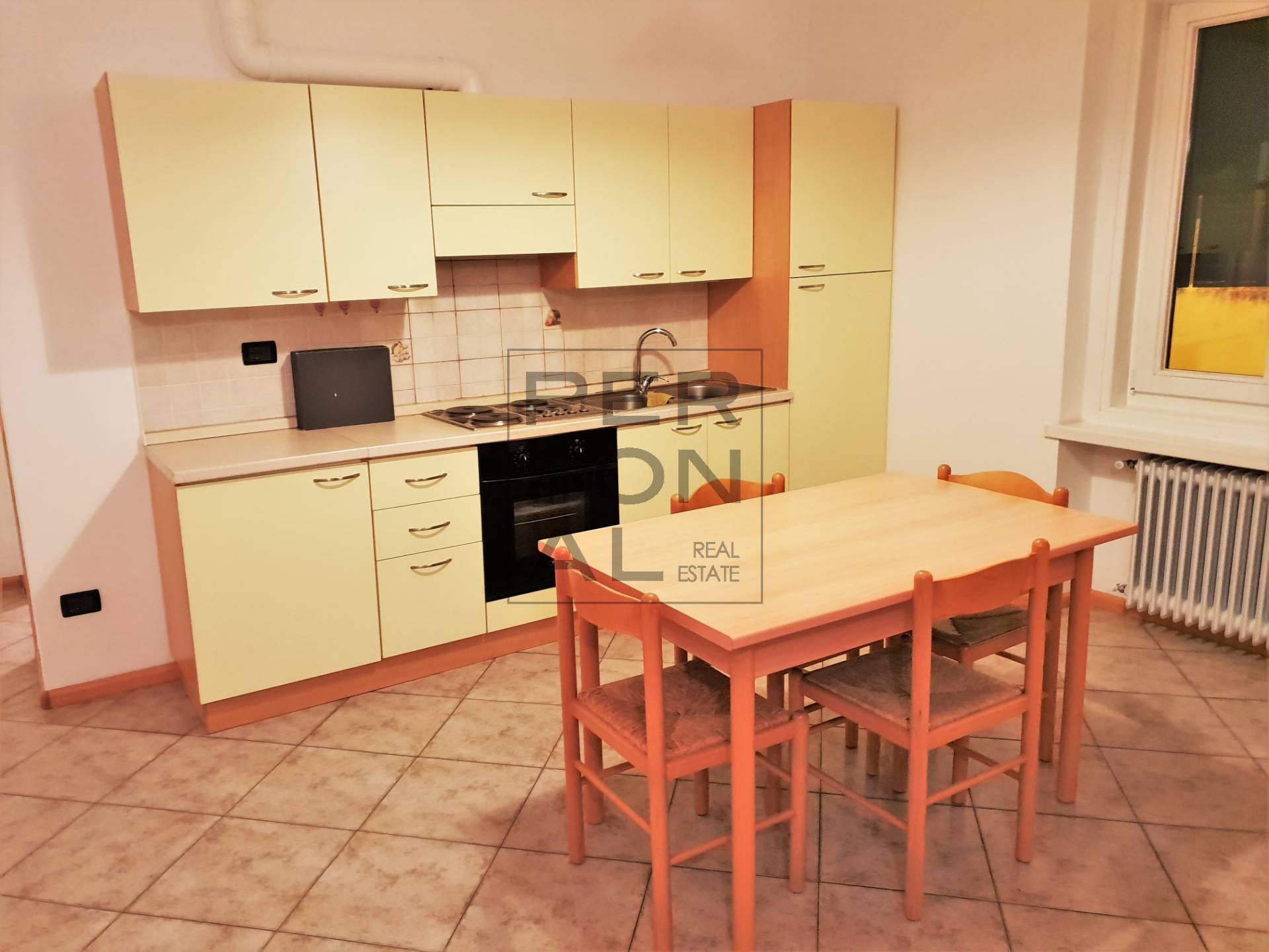 Appartamento in affitto a Laives, 3 locali, prezzo € 780 | CambioCasa.it