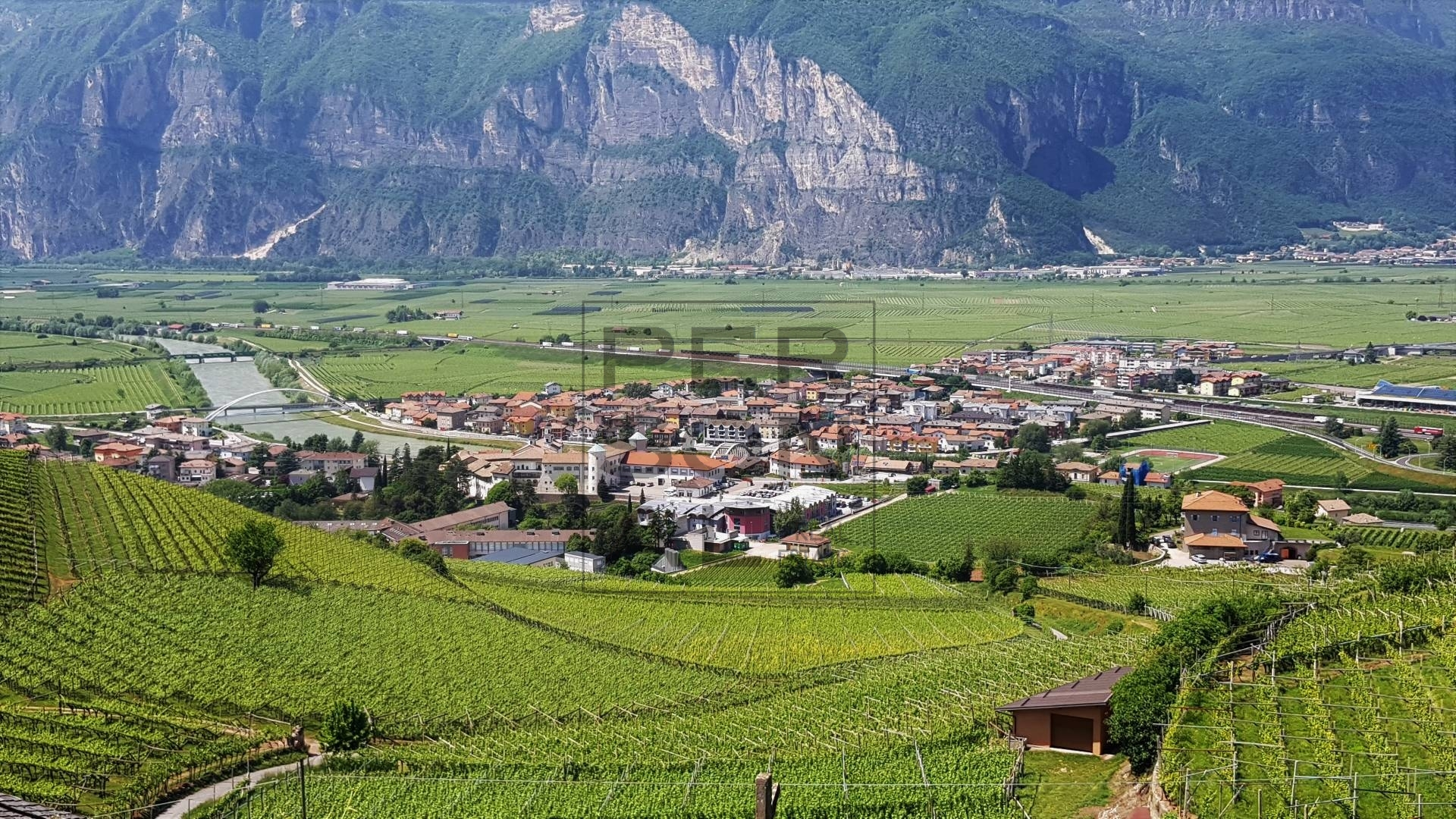 Appartamento in affitto a San Michele all'Adige, 2 locali, zona Zona: Grumo, prezzo € 600 | CambioCasa.it