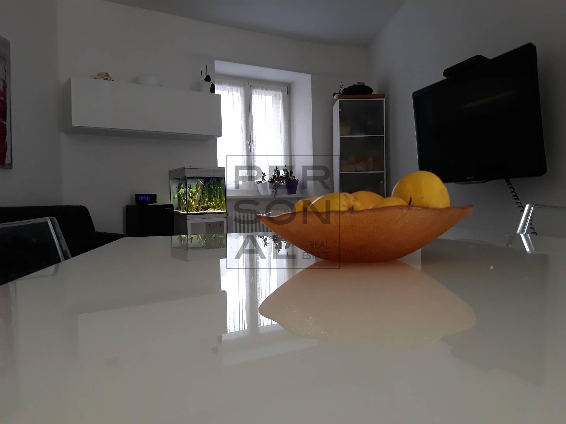 Appartamento in vendita a Nomi, 4 locali, prezzo € 200.000   CambioCasa.it